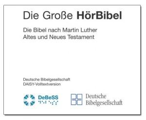 Daisiy Bibel (Hörbibel)