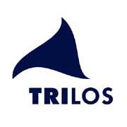 Logo: TRILOS